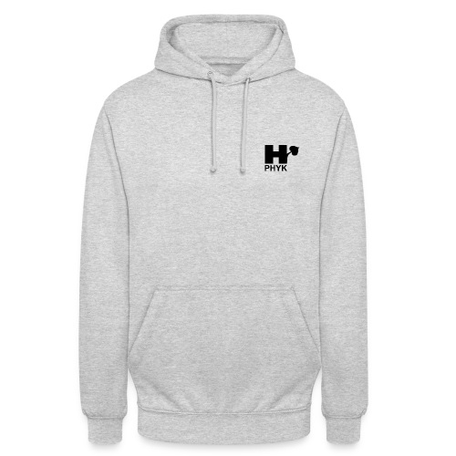 "PHYK H-logo - Huppari ""unisex"""