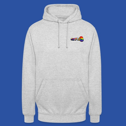 Diversity in small - Unisex Hoodie