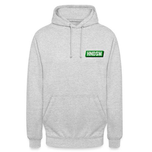 HNSM - Unisex Hoodie