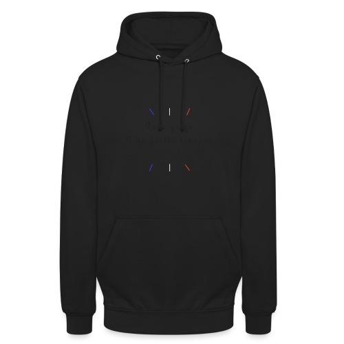 Aristochat - Sweat-shirt à capuche unisexe