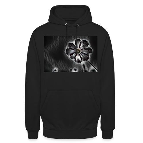 blackflower - Unisex Hoodie