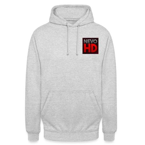Nevo Logo - Unisex Hoodie
