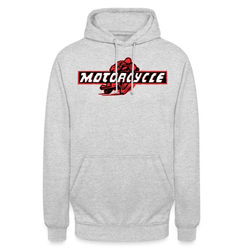 Need for Speed - Sweat-shirt à capuche unisexe