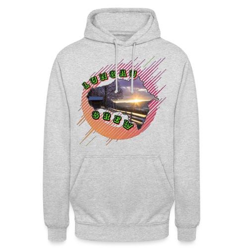 LungauCrew Merchandise - Unisex Hoodie