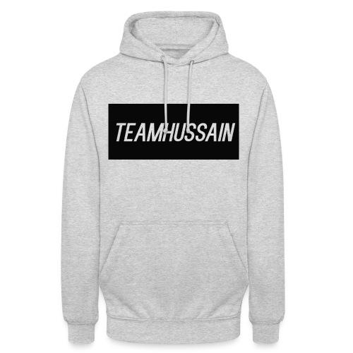 team hussain - Unisex Hoodie
