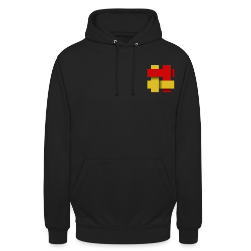 The Kilted Coaches LOGO - Unisex Hoodie