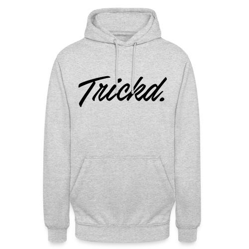 Trickd Logo - Hoodie unisex