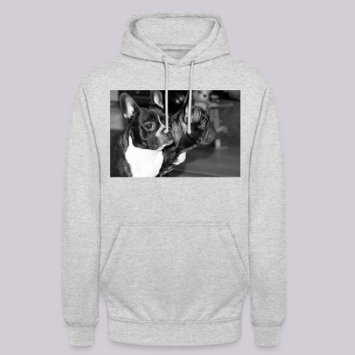 Frenchies - Unisex Hoodie