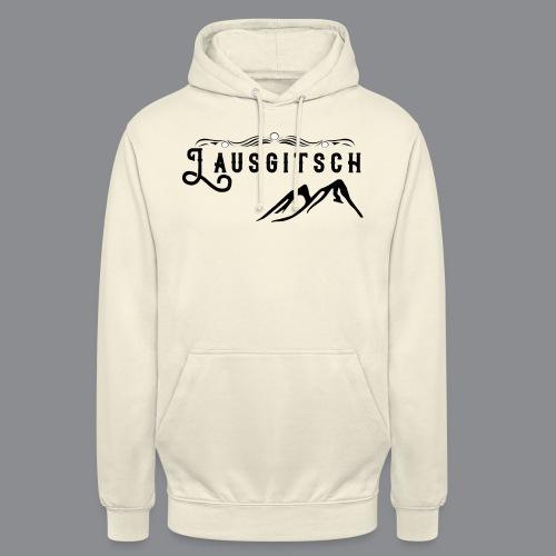 Lausgitsch - Unisex Hoodie