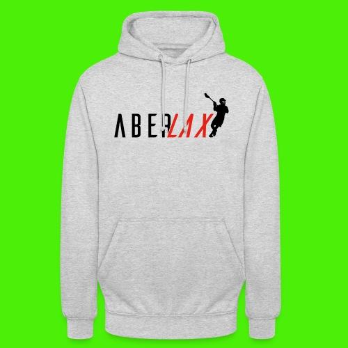 New-Aber-Lax-designbigger - Unisex Hoodie