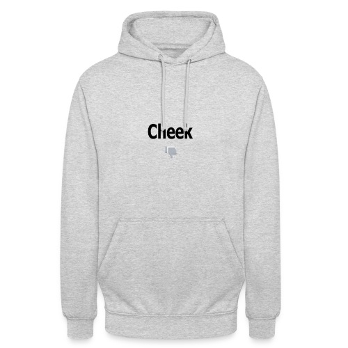 cheek sucks png - Unisex Hoodie