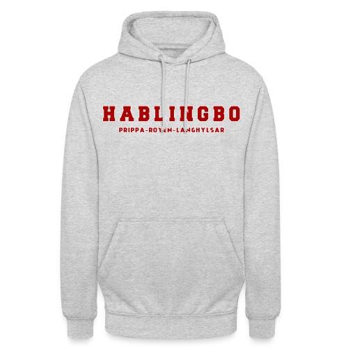 HABLINGBO - Luvtröja unisex