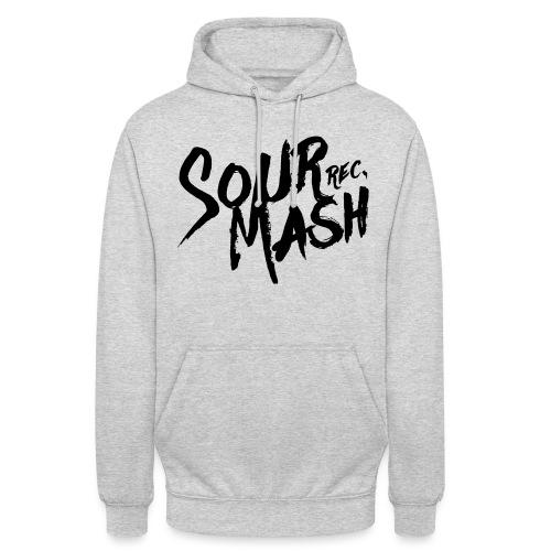 SOUR MASH REC. - Unisex Hoodie