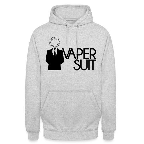 VAPER SUIT - Bluza z kapturem typu unisex