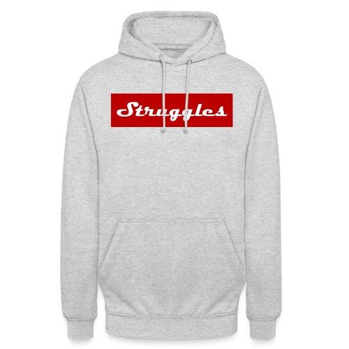 Struggles - Hoodie unisex