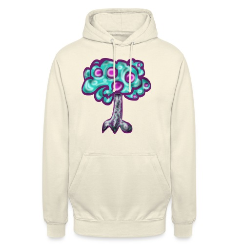 Neon Tree - Unisex Hoodie