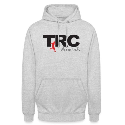 Trailman Running Club Cotton Shirts - Hættetrøje unisex