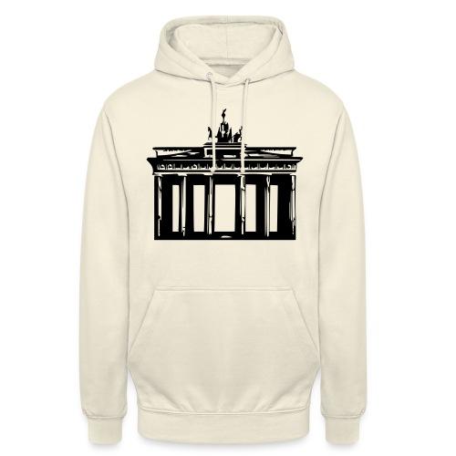 Brandenburger Tor - Unisex Hoodie