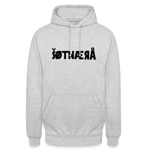 Shotnara PDF (Shotnara) - Unisex Hoodie