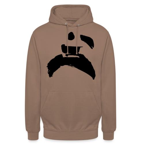 kung fu - Unisex Hoodie