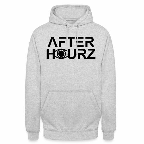 Afterhour Rave Partys Electronic Music Clubbing DJ - Unisex Hoodie