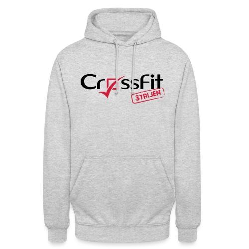 CrossFitStrijenlogo - Hoodie unisex