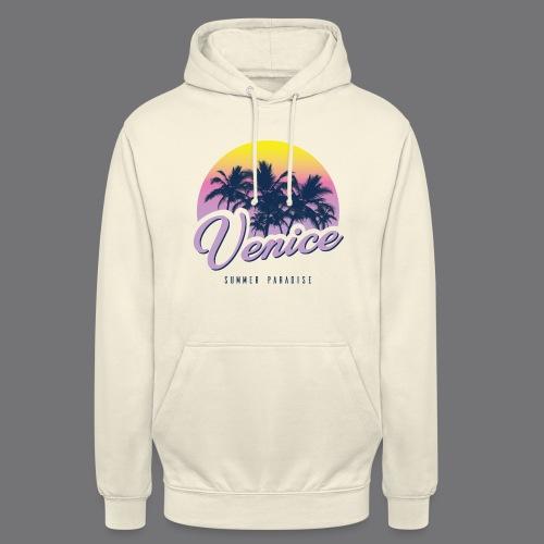 VENICE Tee Shirt - Unisex Hoodie