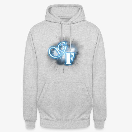 Glen T shirt - Unisex Hoodie