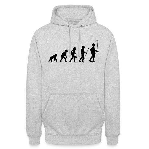 Stabführer Evolution - Unisex Hoodie