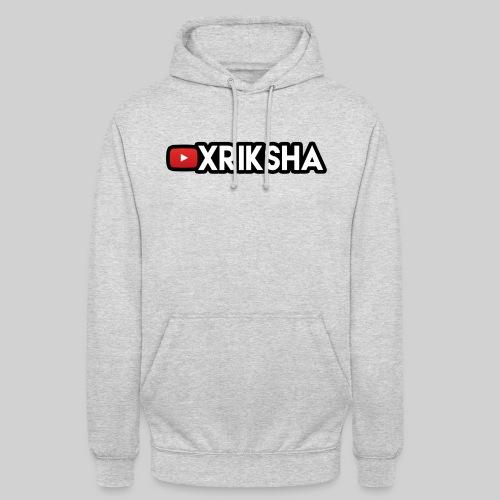 """xriksha - Huppari """"unisex"""""""