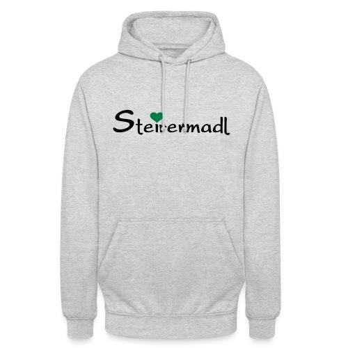 Steirermadl - Unisex Hoodie
