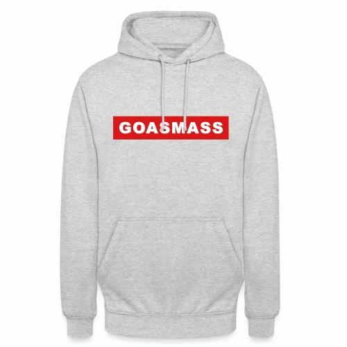 GOASMASS - Unisex Hoodie