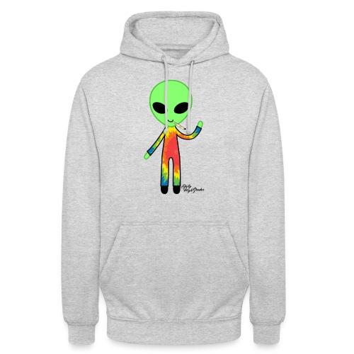 High Alien - Unisex Hoodie