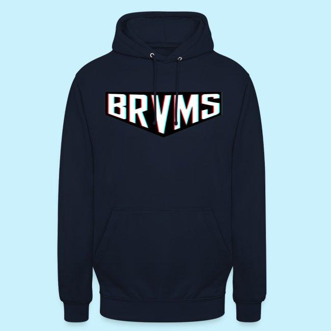 BRVMS Logo Design