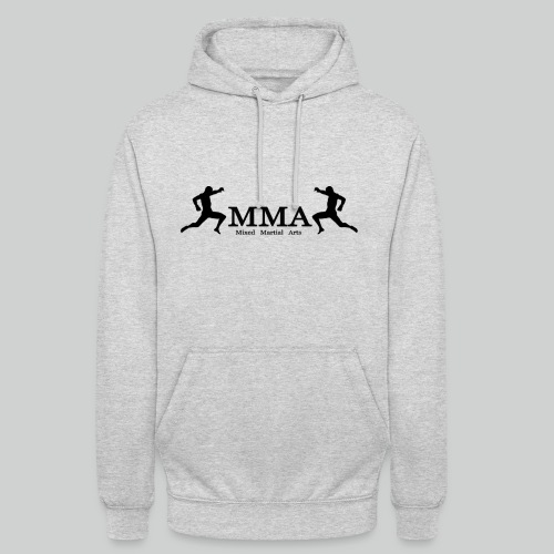 MMA Fighters - Unisex Hoodie