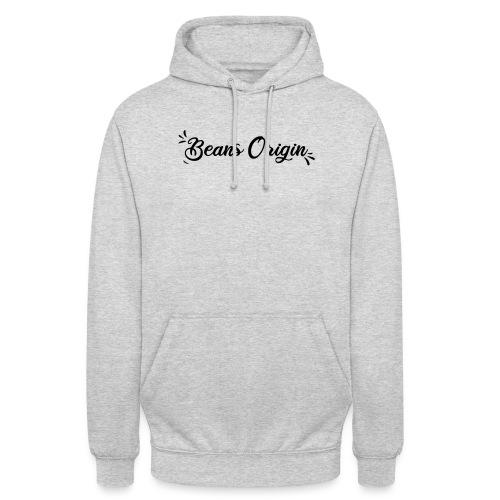 Beans origin Design - Unisex Hoodie