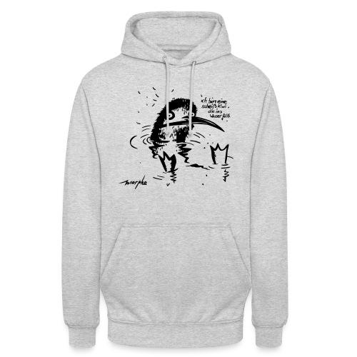 Kiwi - Unisex Hoodie