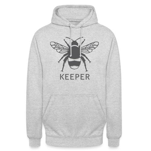 Bee Keeper - Unisex Hoodie