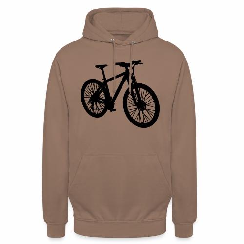 Mountainbike - Unisex Hoodie