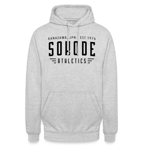 Sokode Athletics - Luvtröja unisex