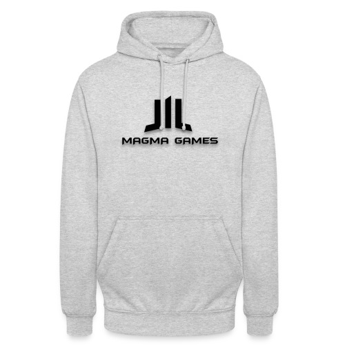 Magma Games muismatje - Hoodie unisex