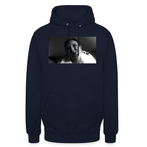 Basse Tshirt - Hættetrøje unisex
