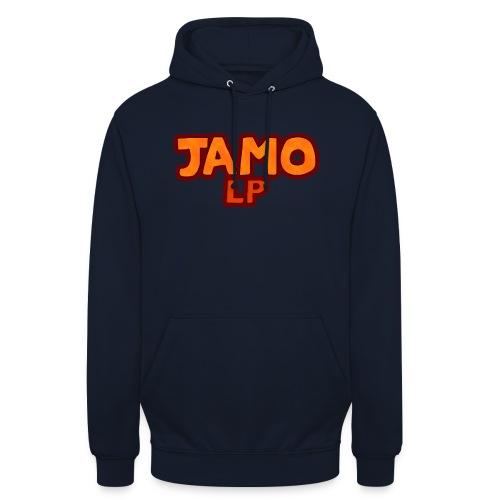 JAMOLP Logo T-shirt - Hættetrøje unisex