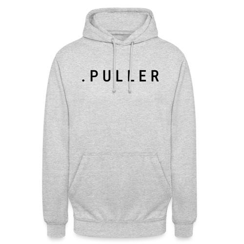 PULLER - Hoodie unisex