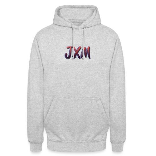 JXM Logo - Unisex Hoodie