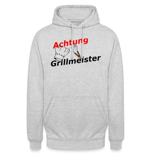 Grillmeister - Unisex Hoodie