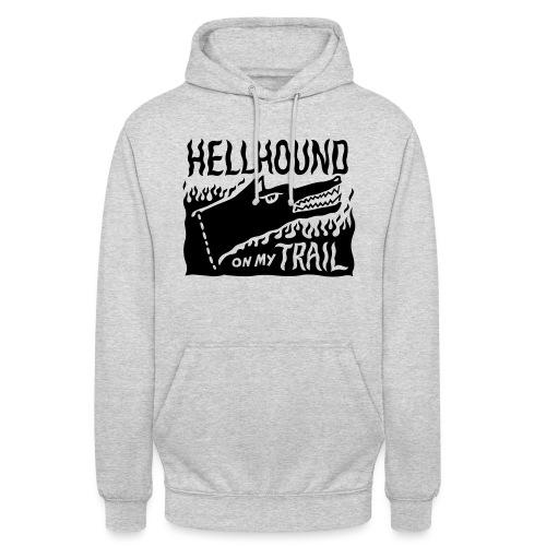Hellhound on my trail - Unisex Hoodie
