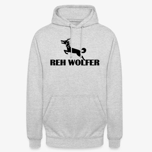 Reh Wolver - Unisex Hoodie