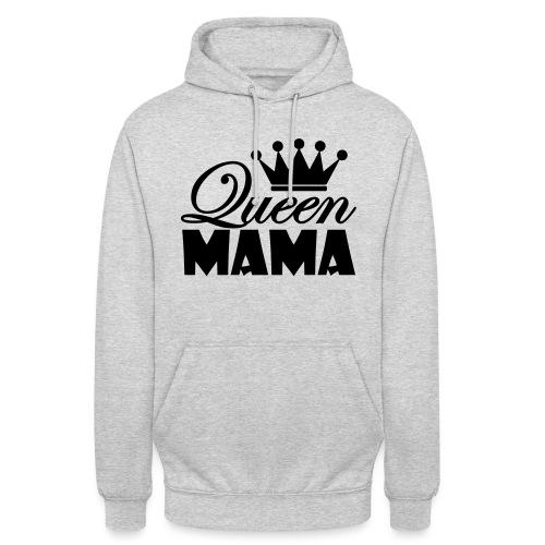 queenmama - Unisex Hoodie