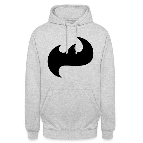 Highfish Logo - Unisex Hoodie